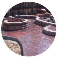 Featured Projects | View our foundation repair, chimney repair and concrete restoration gallery.